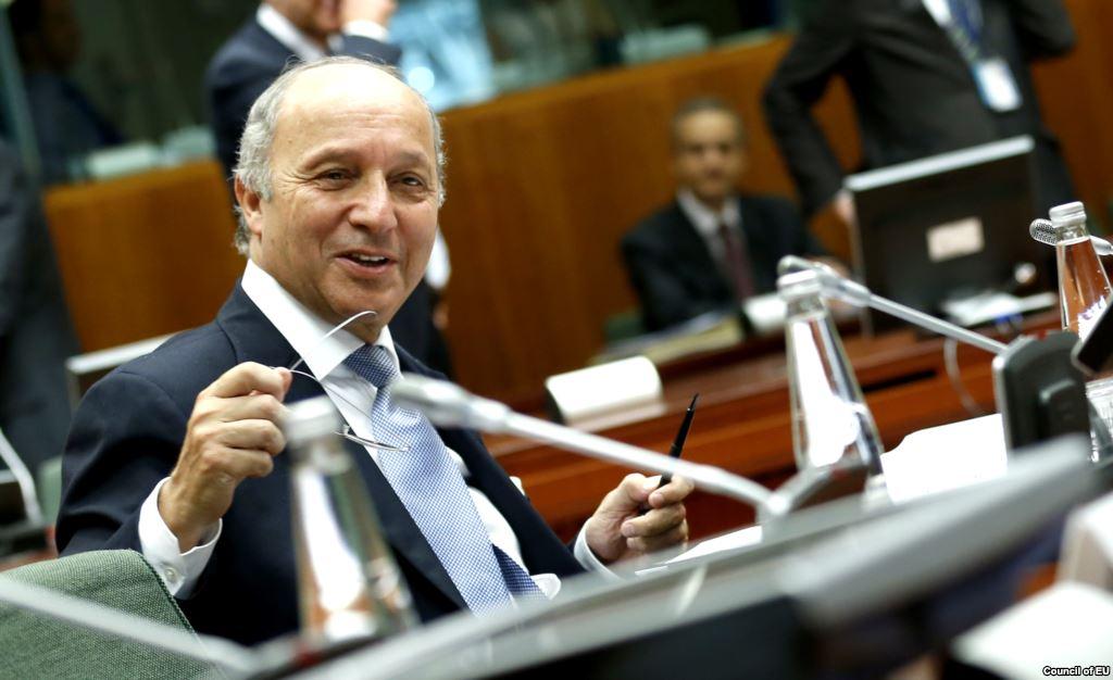 Франция поддержала идею проведения конференции по Сирии