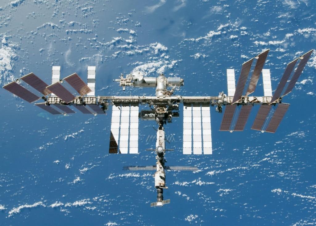 США продлевают участие в проекте МКС до 2024 года
