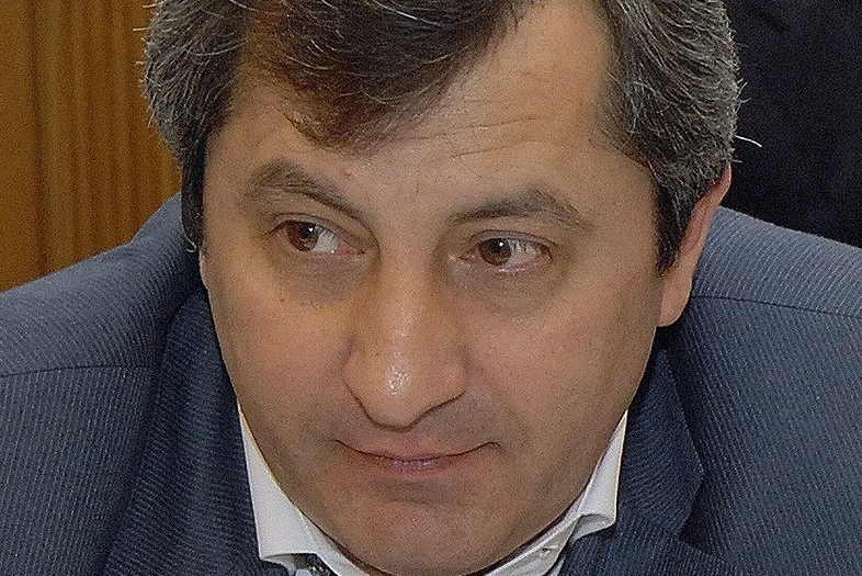 В Москве по подозрению в мошенничестве задержан  помощник главы Дагестана