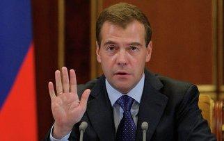 Медведев: олимпийские объекты уже готовы