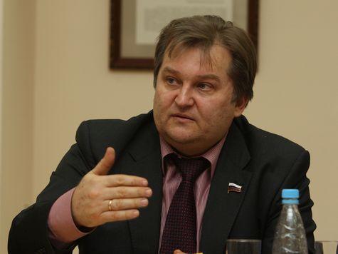 Михаил Емельянов: Фракция сильна своими экспертами