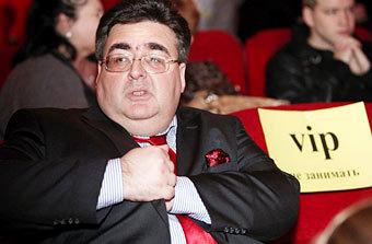 Митрофанова хотят лишить депутатской неприкосновенности