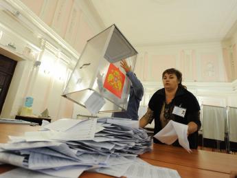 Мосгордума приняла закон о выборах по мажоритарной системе