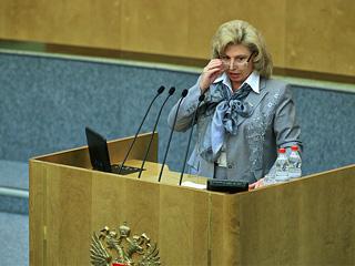 Татьяна Москалькова: Работа Госдумы должна быть осмыслена и отстроена на более высоком уровне