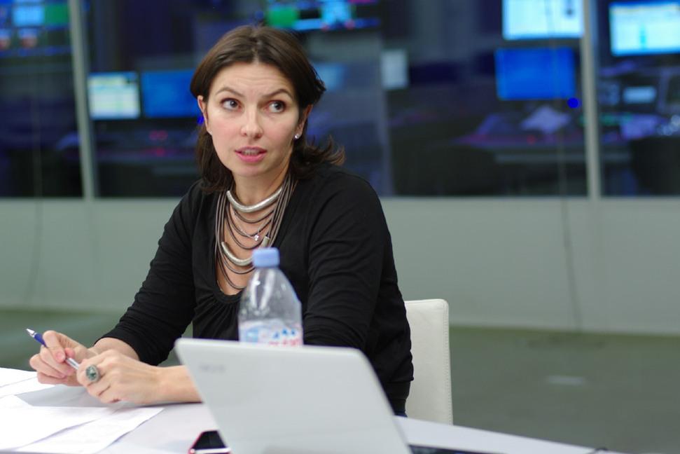 Глава «Дождя» Наталья Синдеева извинилась за вопрос о блокаде Ленинграда