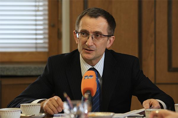 Николай Левичев: От политиков Украины зависит предотвращение кровопролития