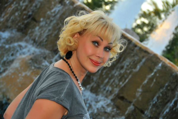 Ольга Спиркина: Я слона могу научить работать в кадре!
