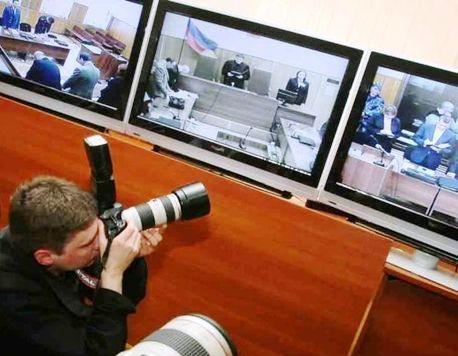 Олег Михеев предлагает лишить судей возможности запрещать фото- и видеосъемку на открытых судебных заседаниях