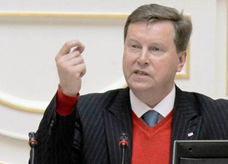 Депутат Олег Нилов предлагает приравнять коррупцию в силовых органах к государственной измене