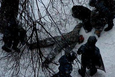 По факту гибели двух человек на Евромайдане возбуждено уголовное дело