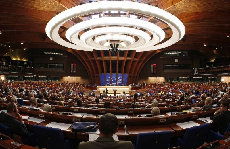 ПАСЕ приняла резолюцию по Украине с антироссийской риторикой