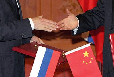 В 2013 году инвестиции КНР в российскую экономику выросли в 6 раз