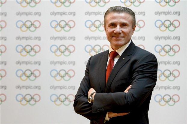 Николай Левичев обратился к Председателю Национального олимпийского комитета Украины олимпийскому чемпиону Сергею Бубке