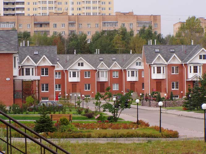 «Справедливая Россия» готовит с экспертами «дорожную карту» совершенствования законодательства в жилищном строительстве