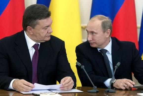 Таки газа не будет… пока. Россия приостановила обязательства перед Украиной