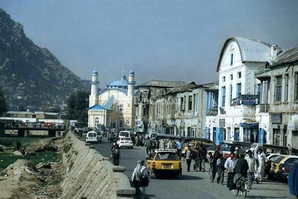 При взрыве в Афганистане погиб россиянин