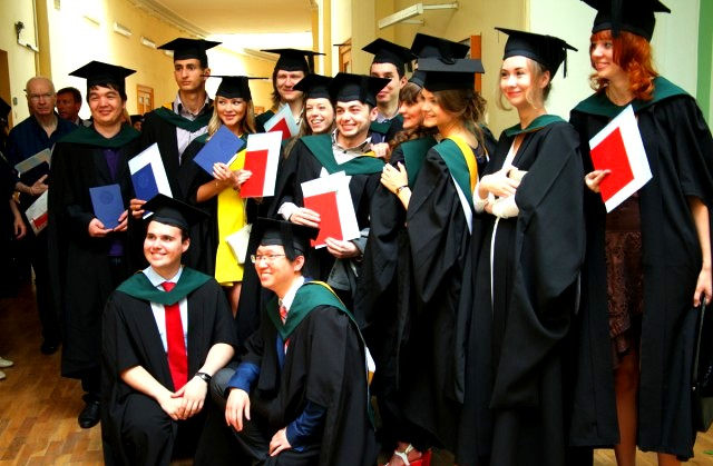 В 2015 году в магистратурах РФ будет учиться больше бюджетников