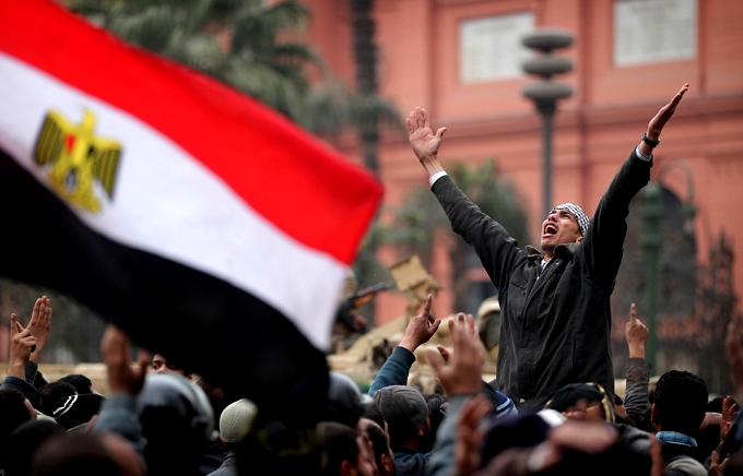 В Египте завершился референдум по принятию новой Конституции
