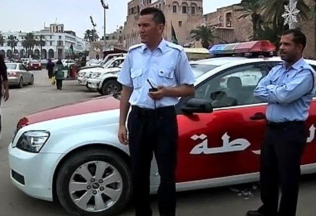 В Ливии застрелили замминистра промышленности