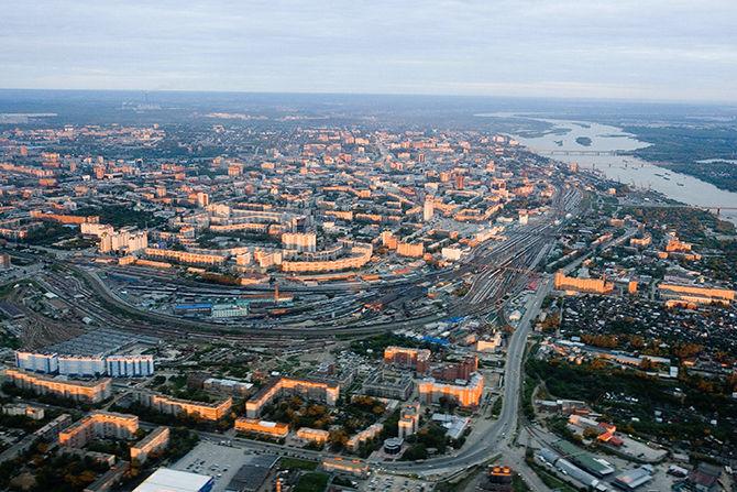 В Новосибирске пройдут досрочные выборы мэра