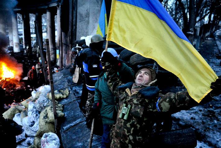 Власть и оппозиция Украины договорились о принятии закона «Об амнистии»