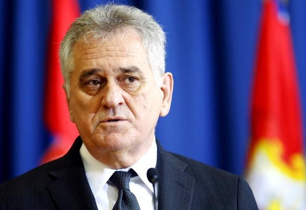 Внеочередные парламентские выборы в Сербии назначены на 16 марта