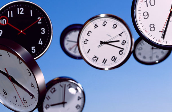 В Госдуму внесен законопроект о возврате «зимнего» времени