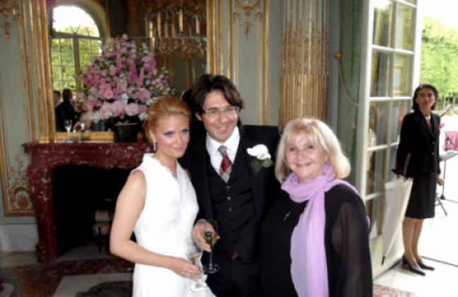 Андрей Малахов женится во второй раз