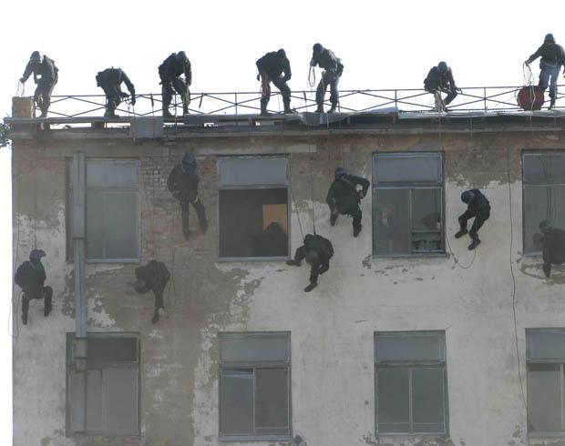 Антитеррористическое законодательство ужесточит Госдума