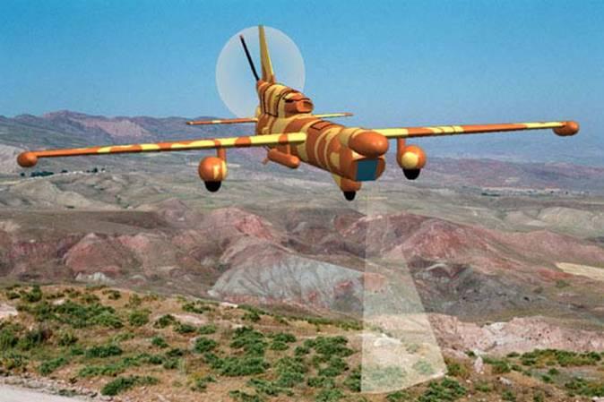 МЧС РФ создаст спецподразделения по работе с беспилотными летательными аппаратами