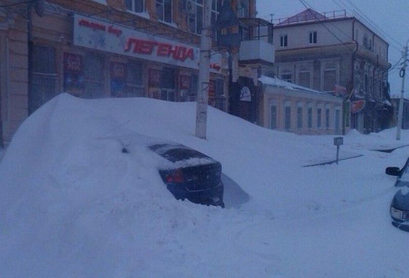 В Ростовской области введен режим