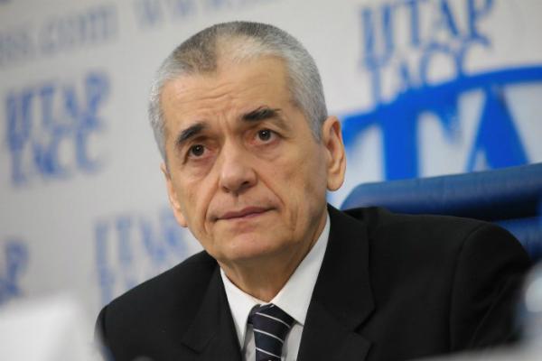Геннадий Онищенко. Зимние советы.