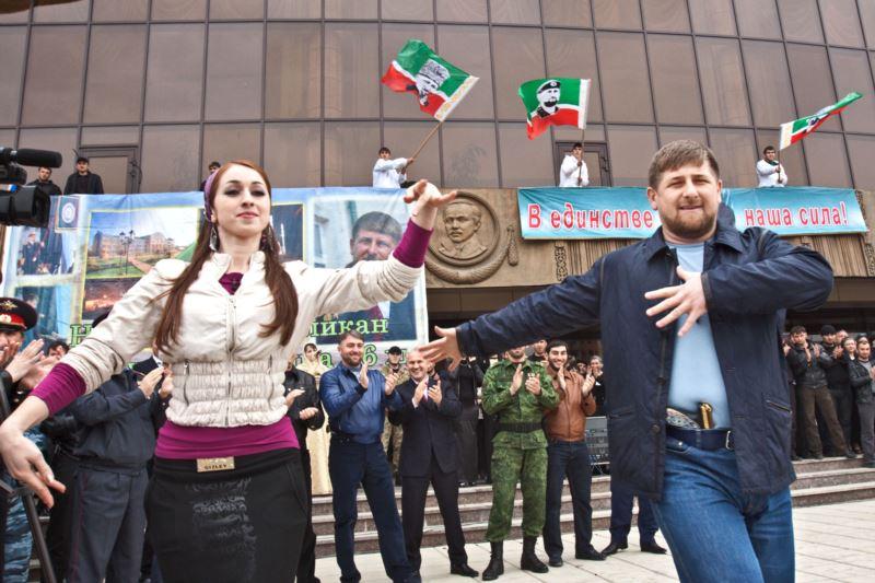 Чечня названа самым некриминальным регионом страны