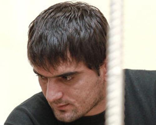 Убийце болельщика «Спартака» Егора Свиридова осложнили условия содержания за непослушание