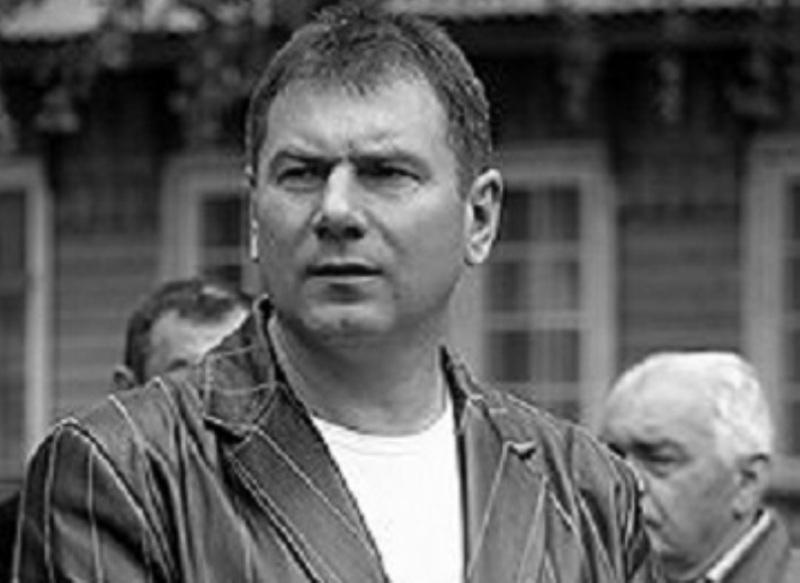 Перед экстрадицией в Россию в киевском СИЗО повесился российский криминальный авторитет
