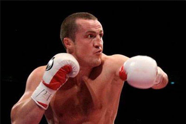 В Москве пройдет бой боксеров Лебедева и Джонса