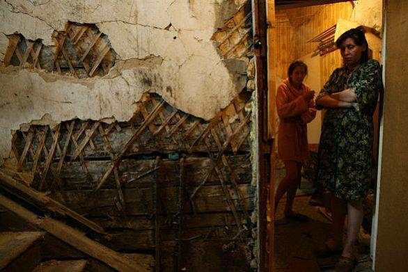 Минстрой: россияне тратят на ЖКХ больше, чем жители других стран