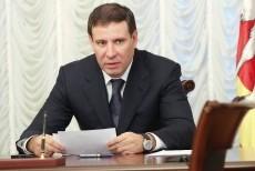 Путин отстранил от должности челябинского губернатора