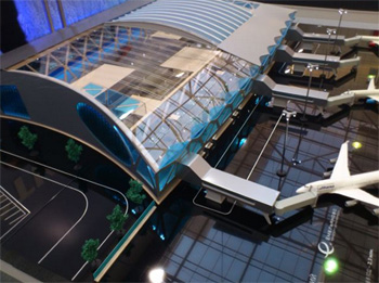 Красноярский аэропорт обновят за 16 млрд руб.