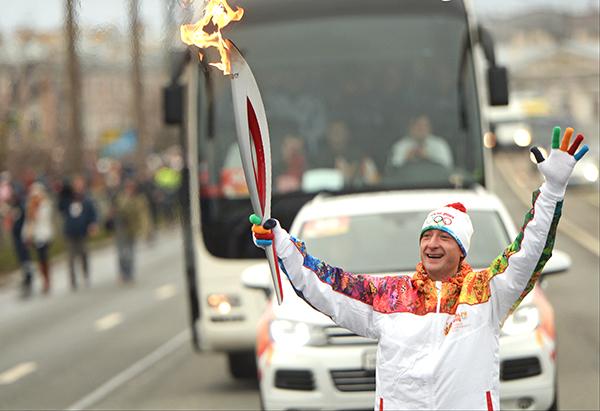 Министр: Чтобы попасть на Олимпиаду, Плющенко вкалывал 4 года