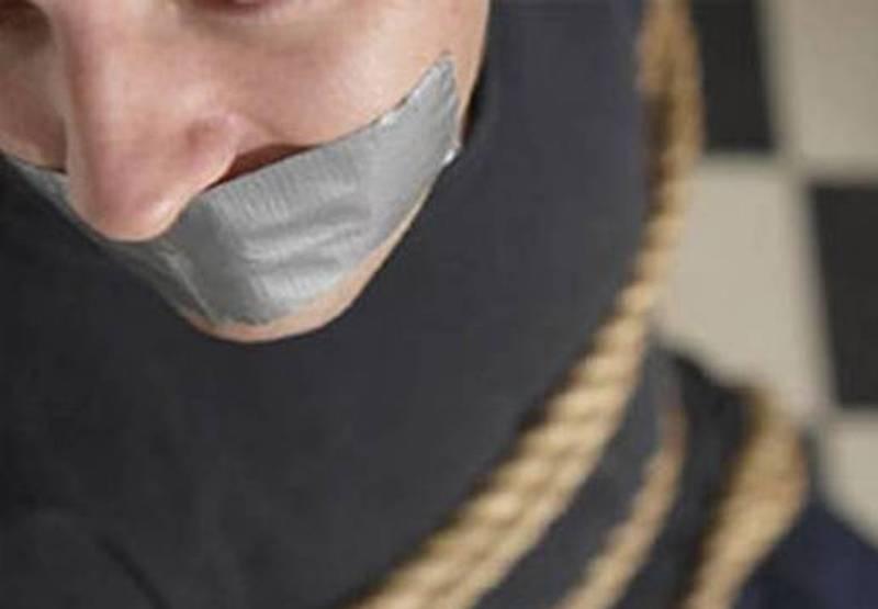 Похитители требовали 8 миллионов за волгоградского студента