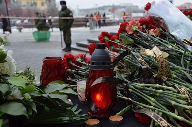 ОНФ предложил увековечить имена погибших в терактах в Волгограде
