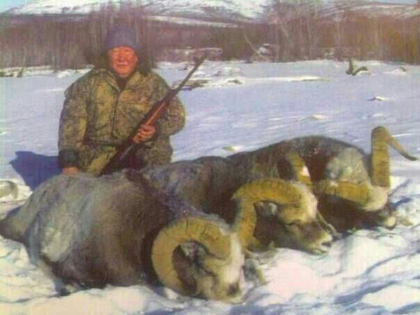 Глава Якутии: «Меня подставили в фотошопе»