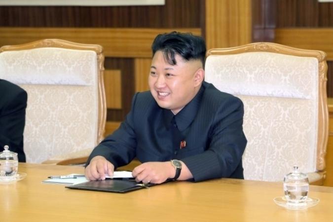 Ким Чен Ын расстрелял всю семью своего дяди