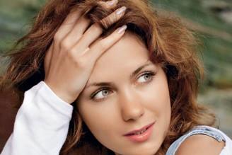 Екатерина Климова: «В проруби купалась только два раза»