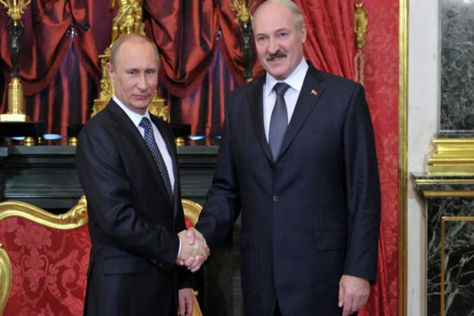 Белоруссия получит российский кредит на модернизацию экономики