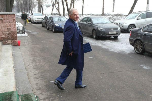 Руководитель Росрыболовства покинет свой пост