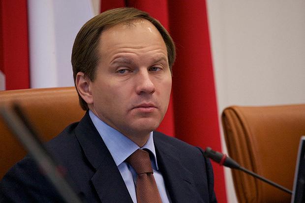 «Медиалогия» опустила губернатора Красноярского края на дно рейтинга