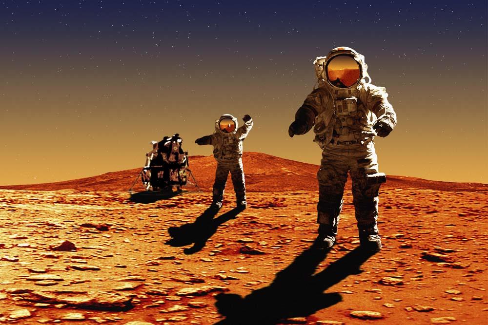 Претендентами на участие в безвозвратном полете на Марс стали более тысячи человек