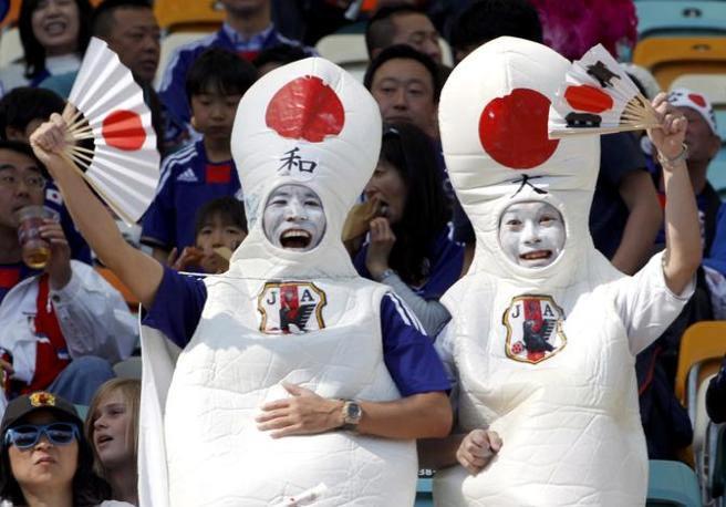 На Олимпиаде-2014 трибуны заполнят японские болельщики
